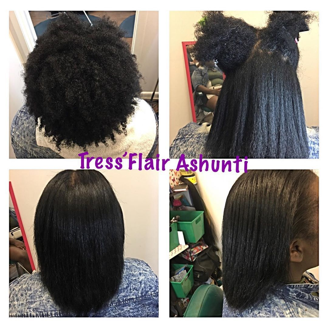 Walk In Black Hair Salon Near Me