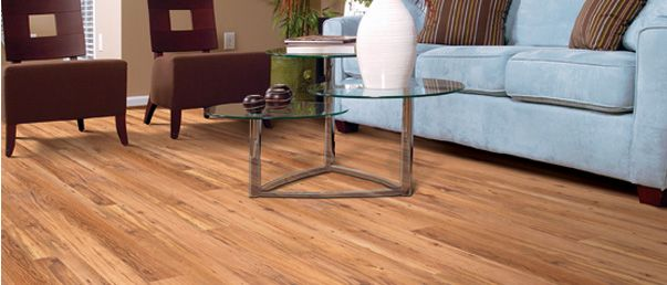 Our Very Best Laminate Floor The