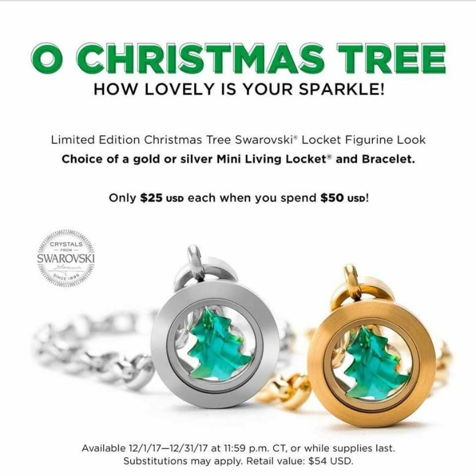 This month only origamiowl christmas holiday tree this month only origamiowl christmas holiday tree christmastree jewelry december jeuxipadfo Gallery