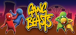 Gang Beasts Gang Beasts Beast Gang