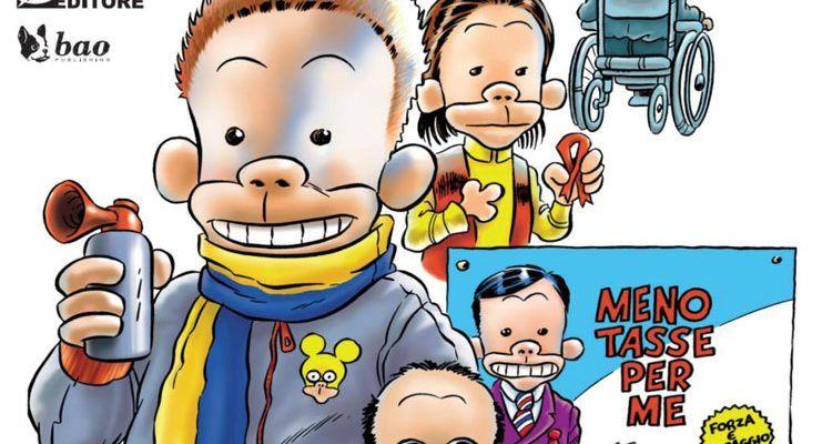 Preview 17 • Sbam! Comics http://sbamcomics.it/blog/2017/03/02/preview-17/