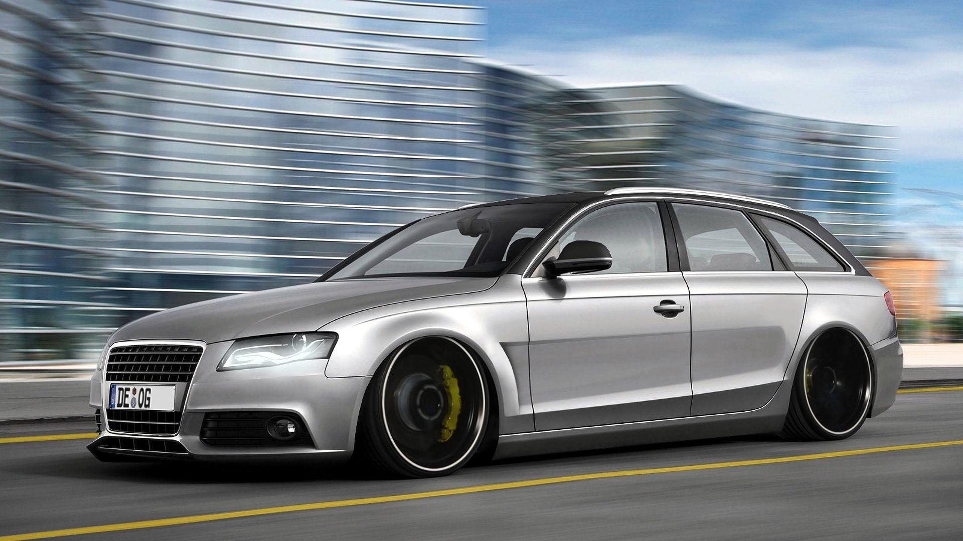 Kelebihan Kekurangan Audi A4 Avant 2008 Perbandingan Harga