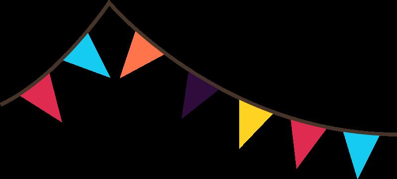Clipart Bunting Banner Flags Banner Clip Art Clip Art Free Clip Art