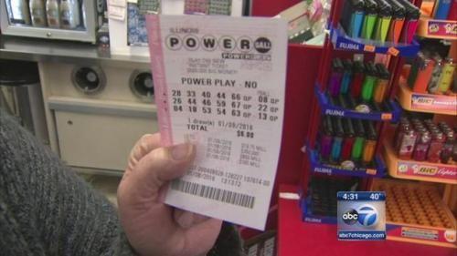 Powerball lottery jackpot hits $800M; winning numbers drawing... #Powerball: Powerball lottery jackpot hits $800M; winning… #Powerball