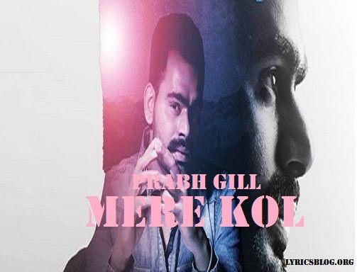 Mere Kol Lyrics Prabh Gill Neetu Bhalla Lyrics Movie Posters Pics