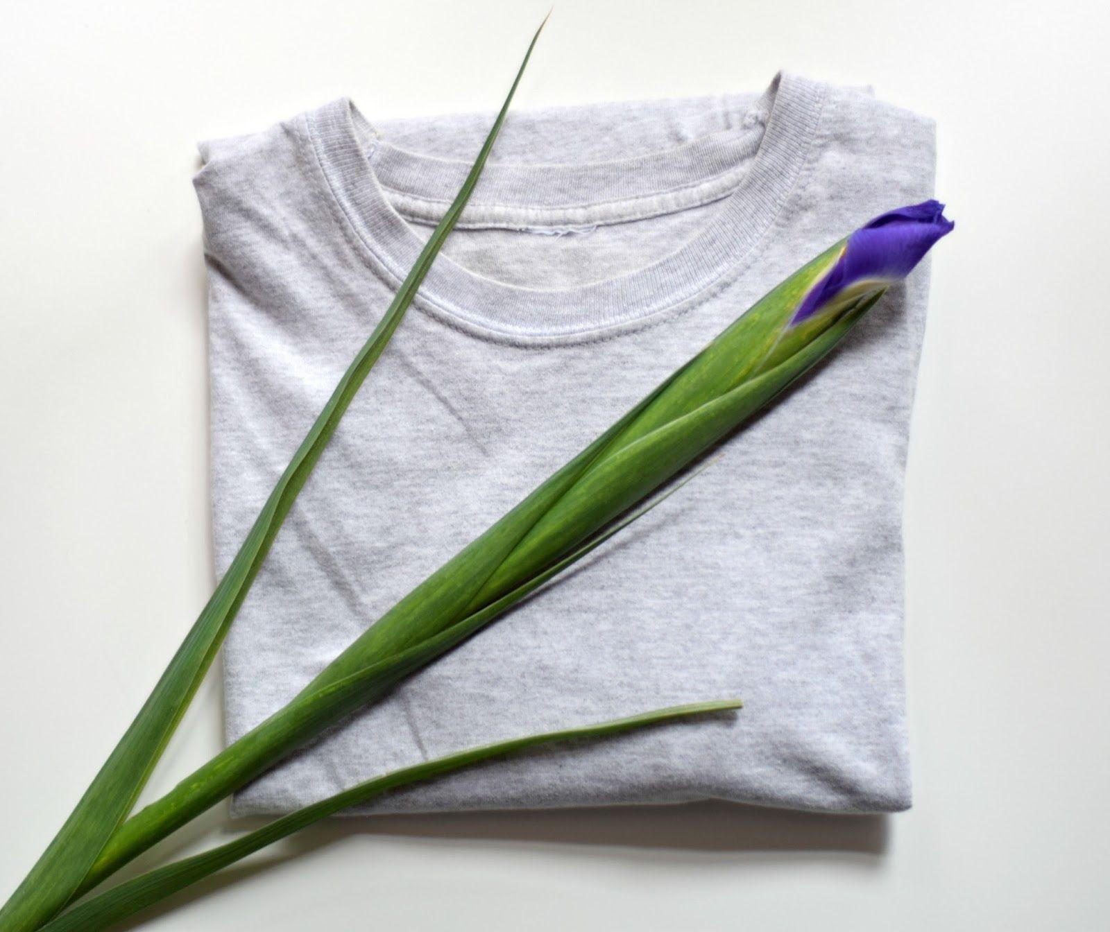 3 Ways to Style Boyfriend Tee - www.theprettypeony.blogspot.it