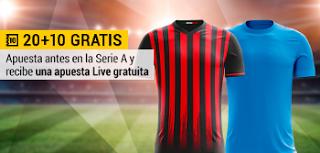 el forero jrvm y todos los bonos de deportes: bwin gana apuesta gratuita Live Milan vs Nápoles 2...