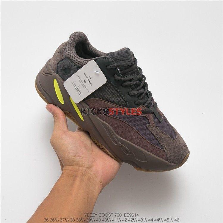 cd7b13d3d93 Adidas Yeezy 700 Mauve EE9614