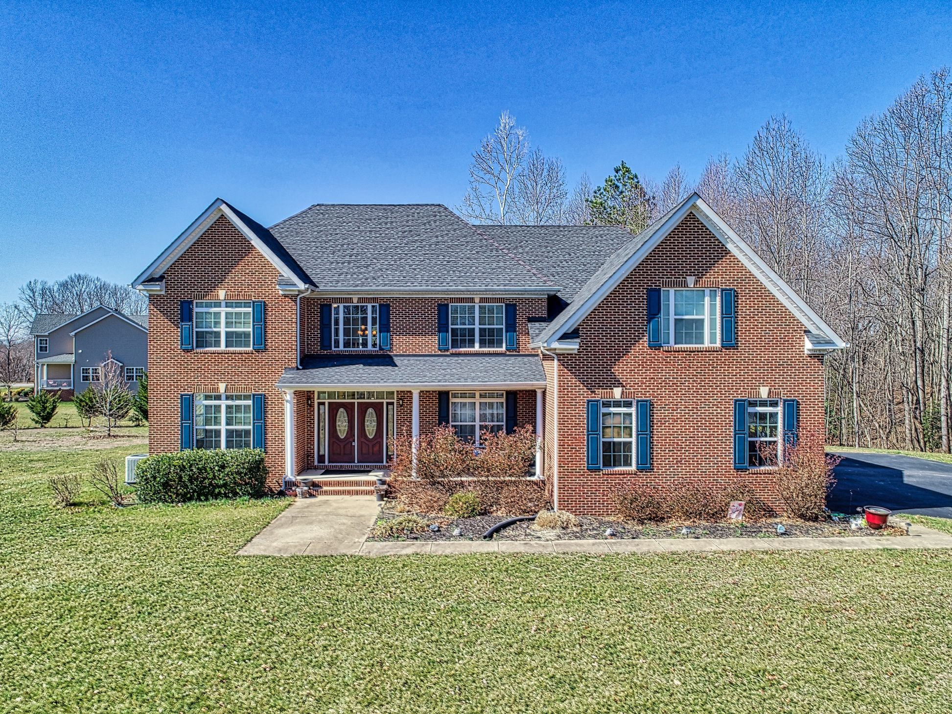 Custom Home for Sale! 14415 Frontier Trails Ct / Waldorf