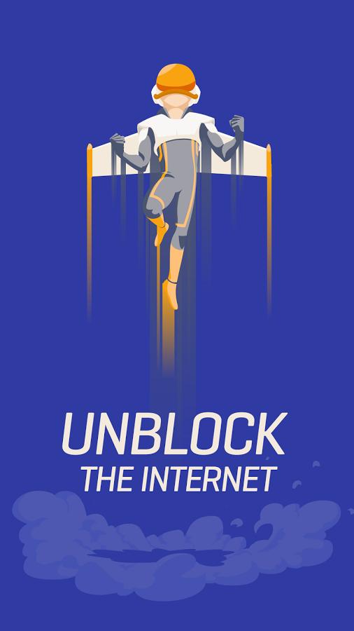 Sponsored App Review: Rocket VPN - Free Proxy Shield, 02/16