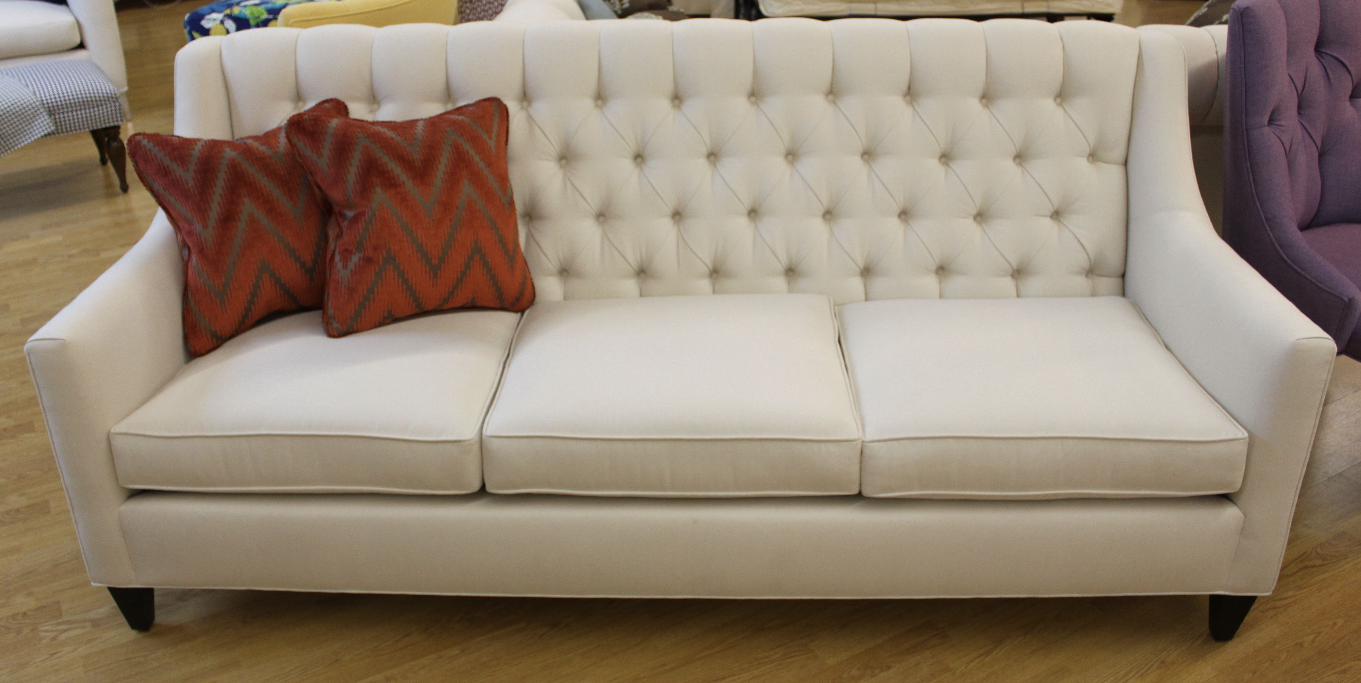 Choosing The Best Couch Styles For Your House