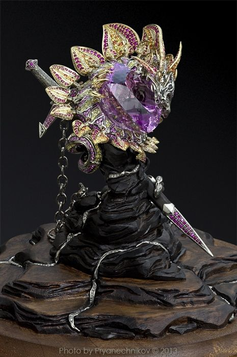 Jewellery Photography. Фото Ювелирных изделий с ...