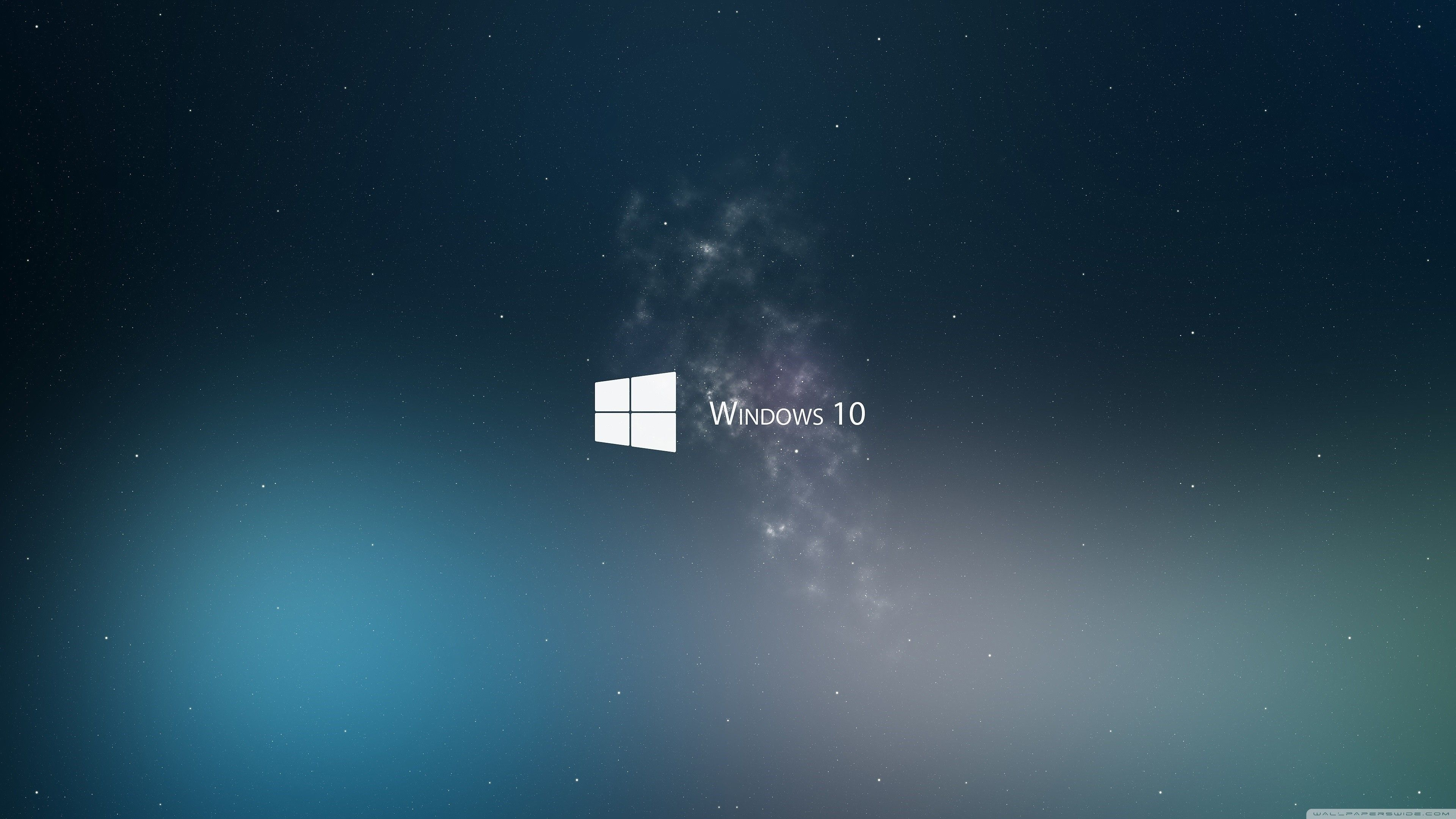 3840x2160 Windows 10 HD Wide Wallpaper for Widescreen