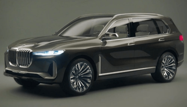 Bmw X7 Suv 2020 Engine Release Date And Changes