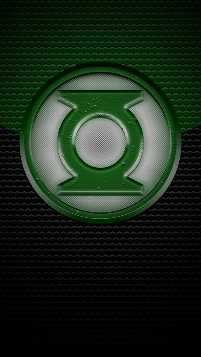 The Green Lantern Geek Pinterest
