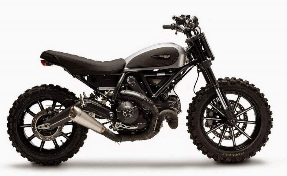 ducati scrambler dirt track concept motos moto moto. Black Bedroom Furniture Sets. Home Design Ideas