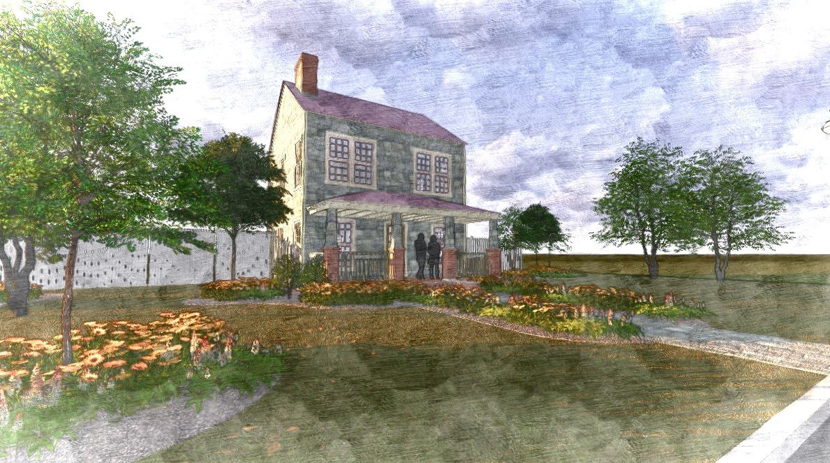 This is a 3d model i completed of an old 1900 39 s colonial for Mobel kolonial style