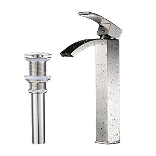 Photo of Best Vessel Sink Wasserhahn für das Geld – Vollständige Bewertungen