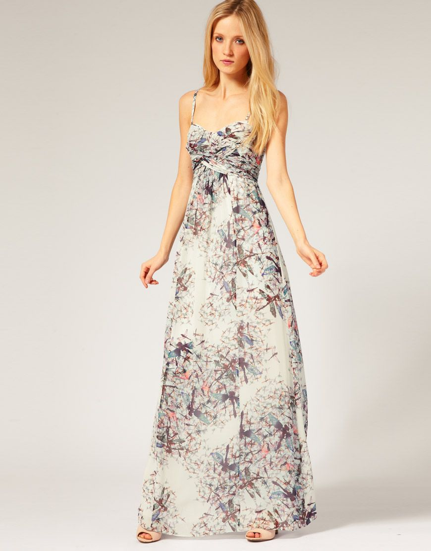 Maxi summer dresses canada | Color dress | Pinterest | Dress ...