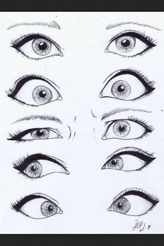 Pin Uzivatele Ninel F Ginorio Na Nastence Pretty Eyes Pinterest