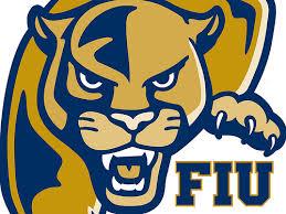 Fiu Panthers East Panthers Cal Logo