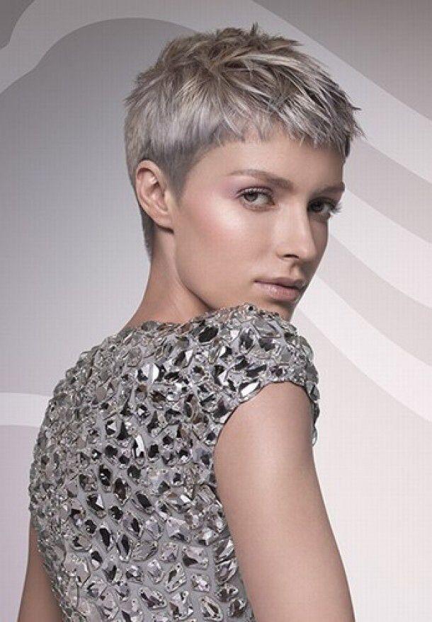 Kapsel | hair | Pinterest | Short hair, Pixies and Hair style