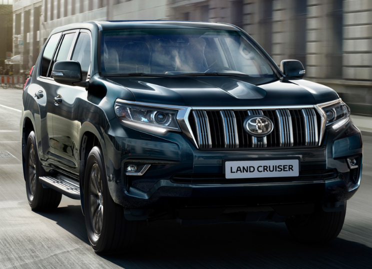 2021 Toyota Land Cruiser Rumors Review And Changes Toyota Land