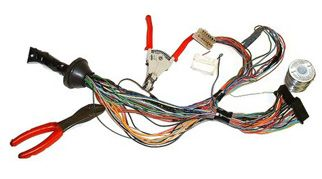 Excellent Gm Wire Harness Repair Service Speed Scene Wiring Electrical Wiring Digital Resources Otenewoestevosnl