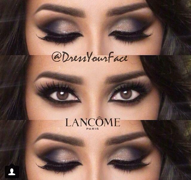Eye Makeup For Brown Eyes Apply The Perfect Look In 2018 Eye