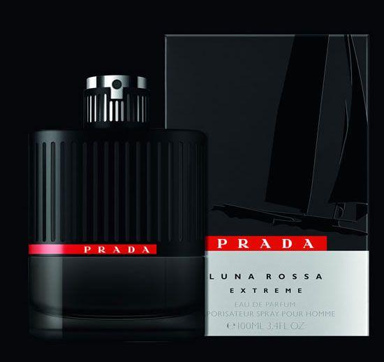 a68d5c7be Luna Rossa Extreme, perfume extremo de Prada | COSMETIK ESPECIAL DÍA ...