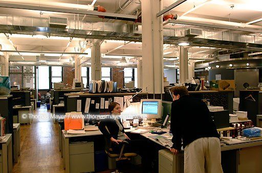 advertising agency office - Google Search