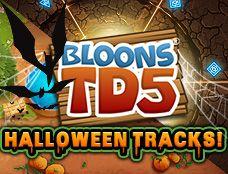 Play Bloons Tower Defense 5 - BTD 5 - Ninja Kiwi, Creators