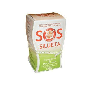 SoS Silueta