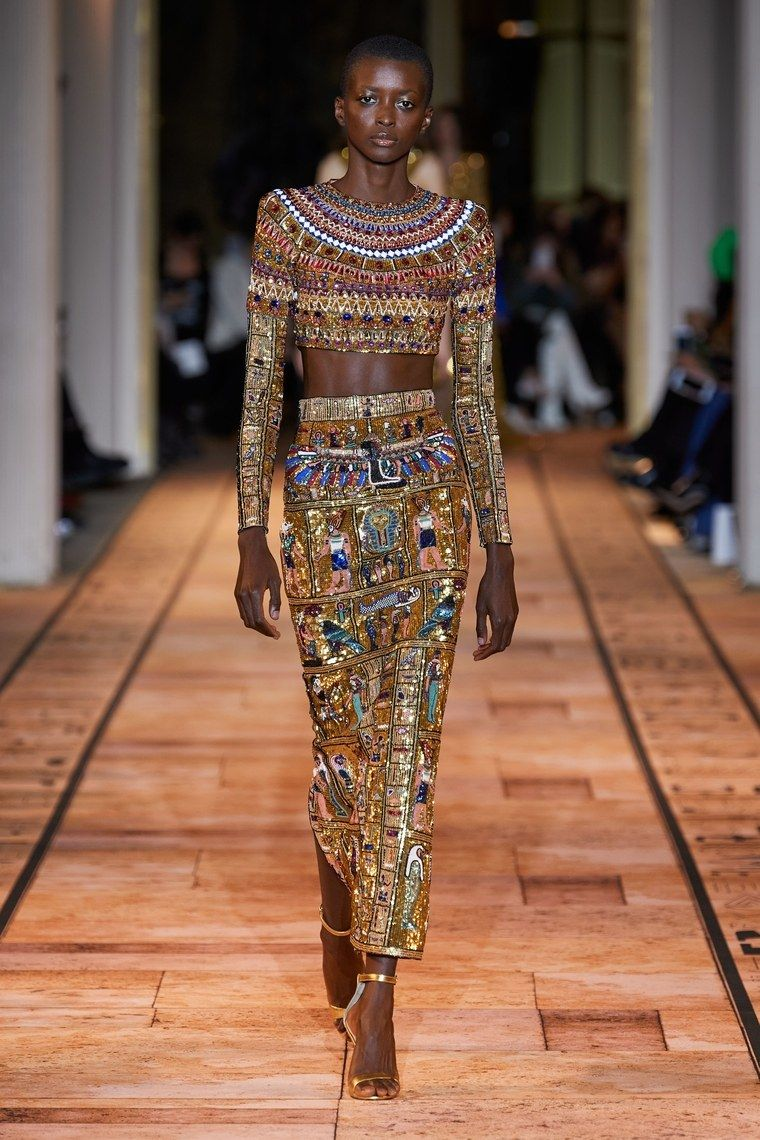 Photo of Zuhair Murad Frühjahr/Sommer 2020 Haute Couture – Fashion Shows | Vogue Germany