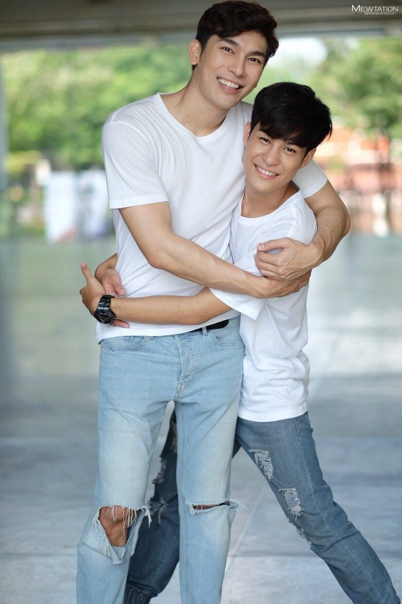 Thai actor gay