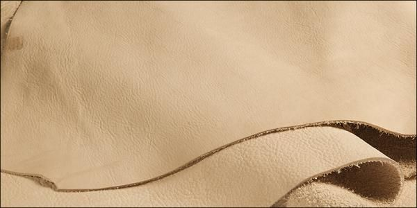 Tandy Leather Veg Tanned Leather