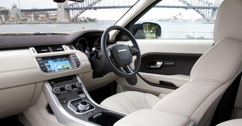 Range Rover Evoque Interior Google Search Suv Interior Pinterest Range Rover Evoque And