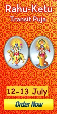 Rahu Ketu Transit Puja 12-13 july 2014 Astrological remedies