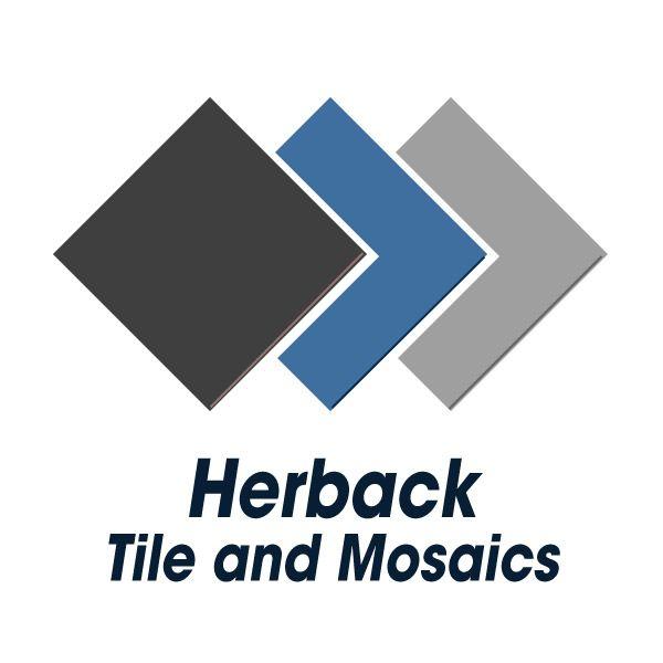 Herback Tile Logo   Tile logo, Logo design, Tiles