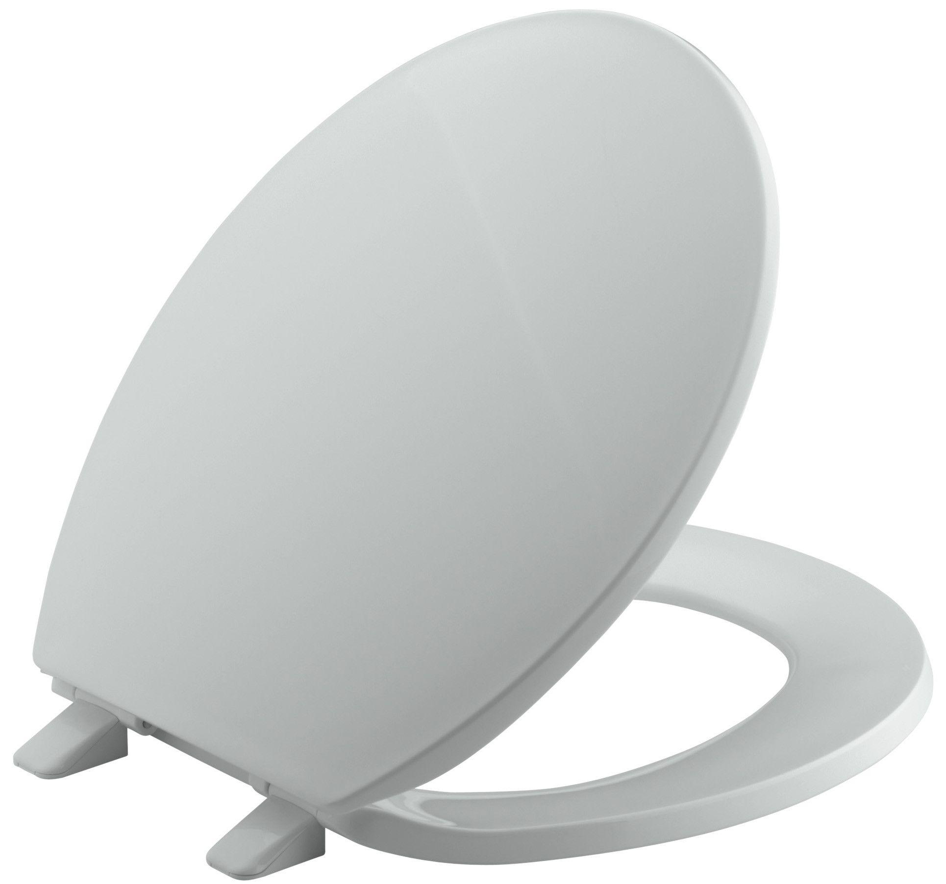 Terrific Archer Quick Release Hinges Round Front Toilet Seat Toilet Short Links Chair Design For Home Short Linksinfo