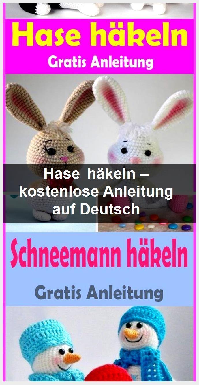 Photo of Häkelanleitung in Deutsch, #Deutsch #Häkelanleitung #stricken für kinder deut…