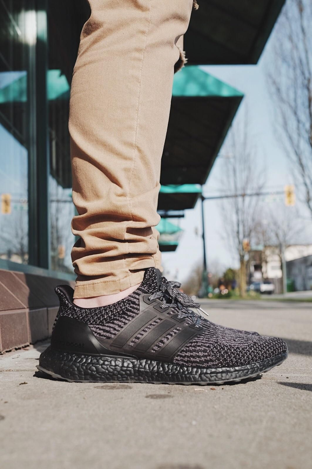 All kinds of styles Adidas Ultra Boost 3.0 SALMON S80686 Outlet
