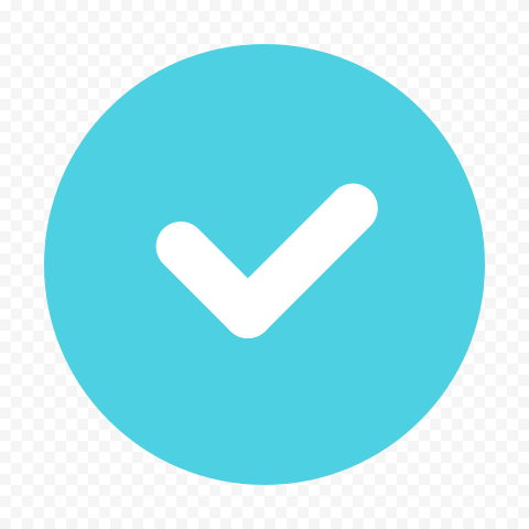 Tiktok Round Verified Badge Tick In 2021 Badge Ticks Vimeo Logo
