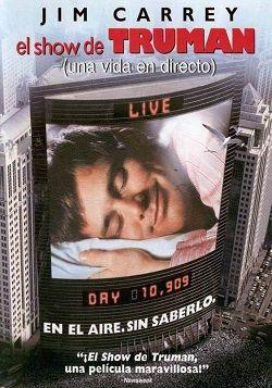 El Show de Truman DVD-Rip Español 1link | Descargar Mega ...