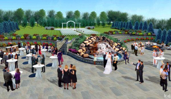 the columns banquet facilities wedding venue in buffalo ny