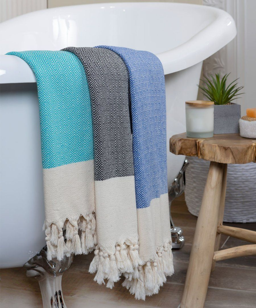 Bath Towels Luxury Turkish Bath Towels Handmade In Turkey