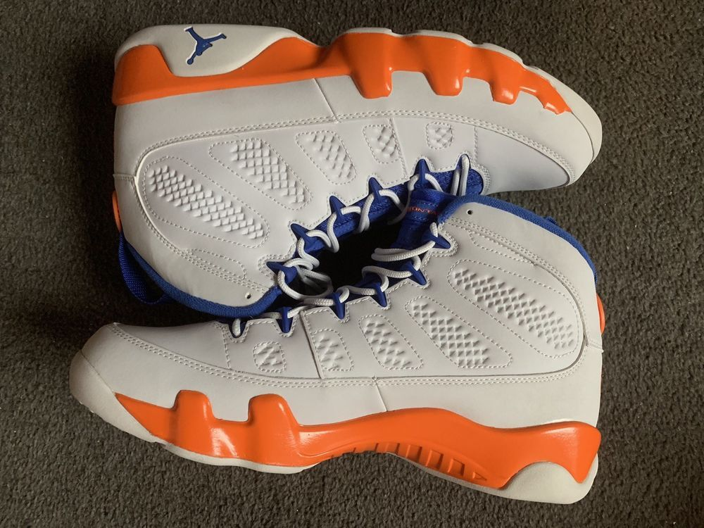 f8450146bf8 Rare Nike Air Jordan 9 Retro Fontay Montana US 9.5 #fashion #clothing  #shoes #accessories #mensshoes #athleticshoes (ebay link)