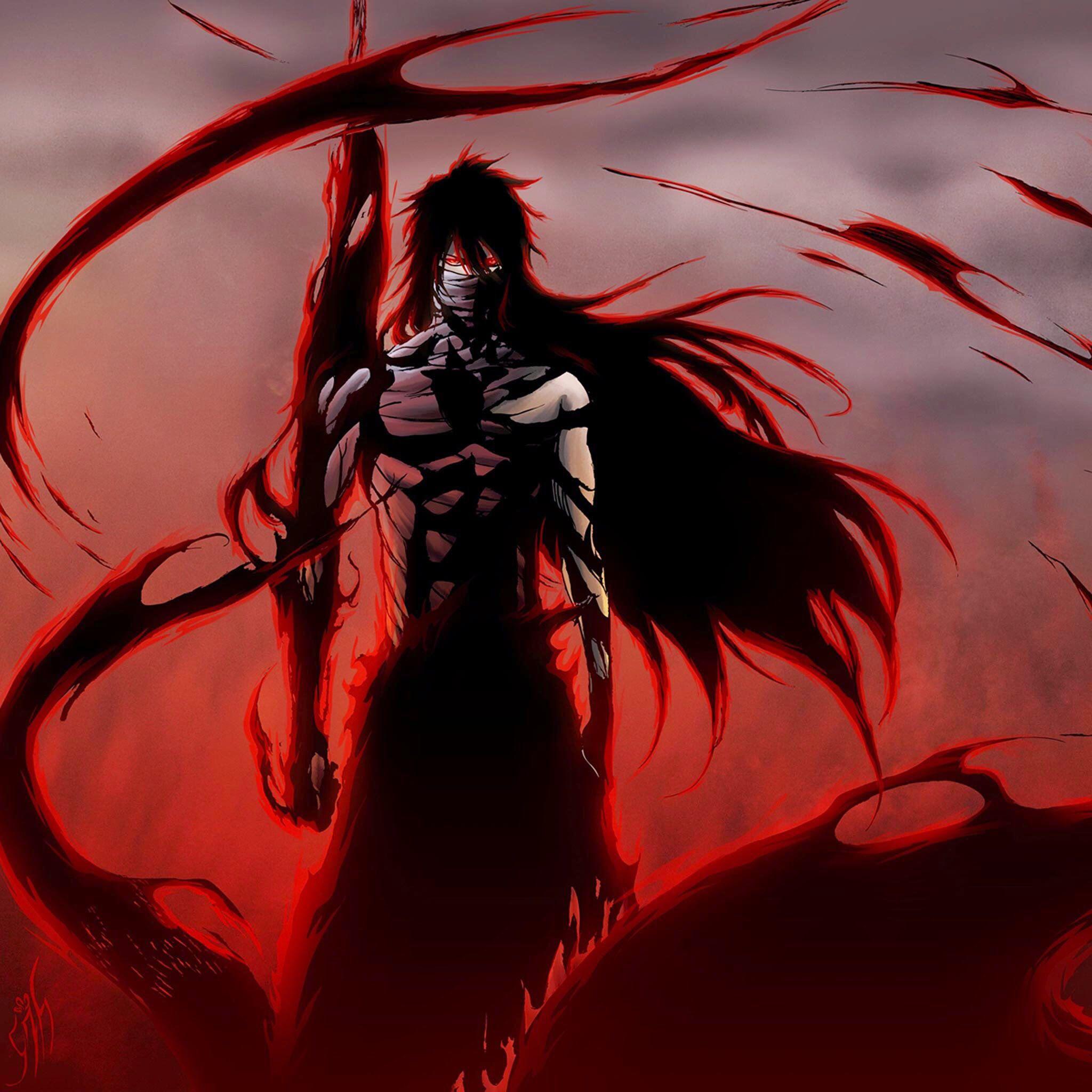 final getsuga tenshō (con imágenes) Anime hd, Anime