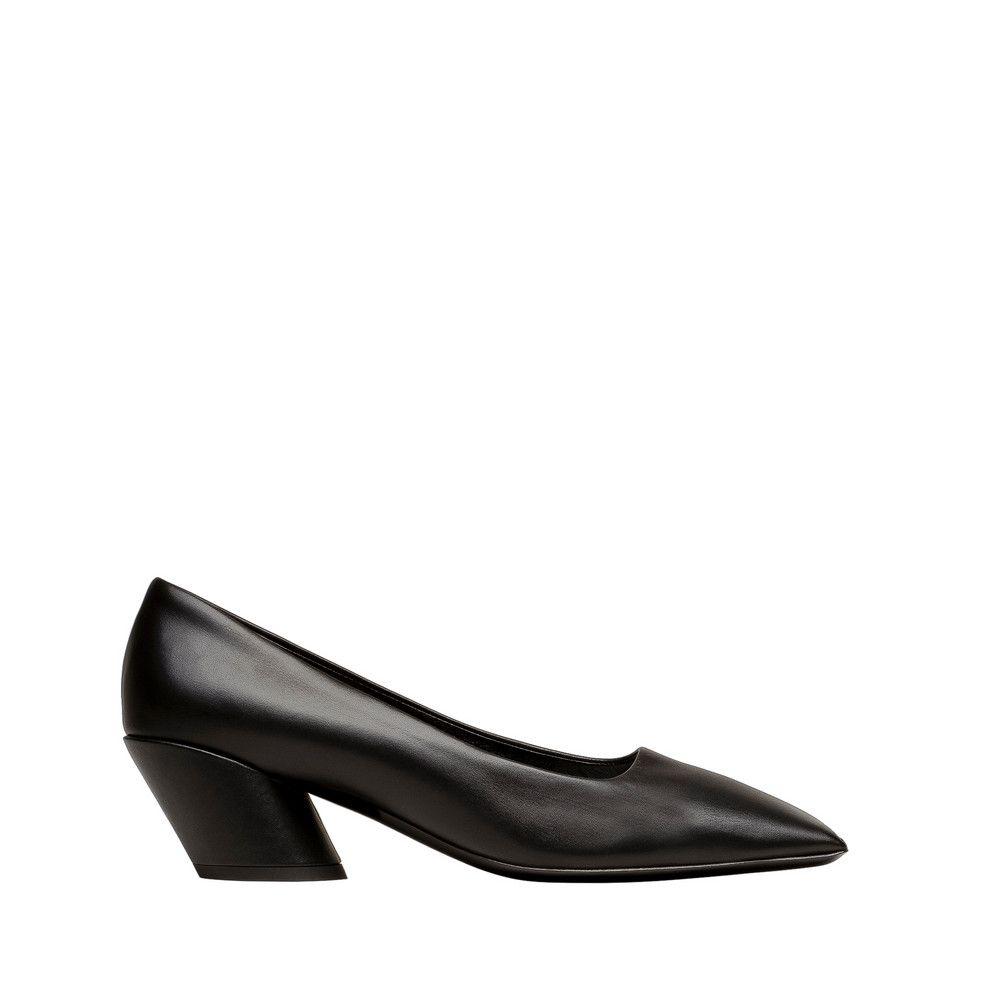 Balenciaga Leather Escarpins 1xLl2YdJJ