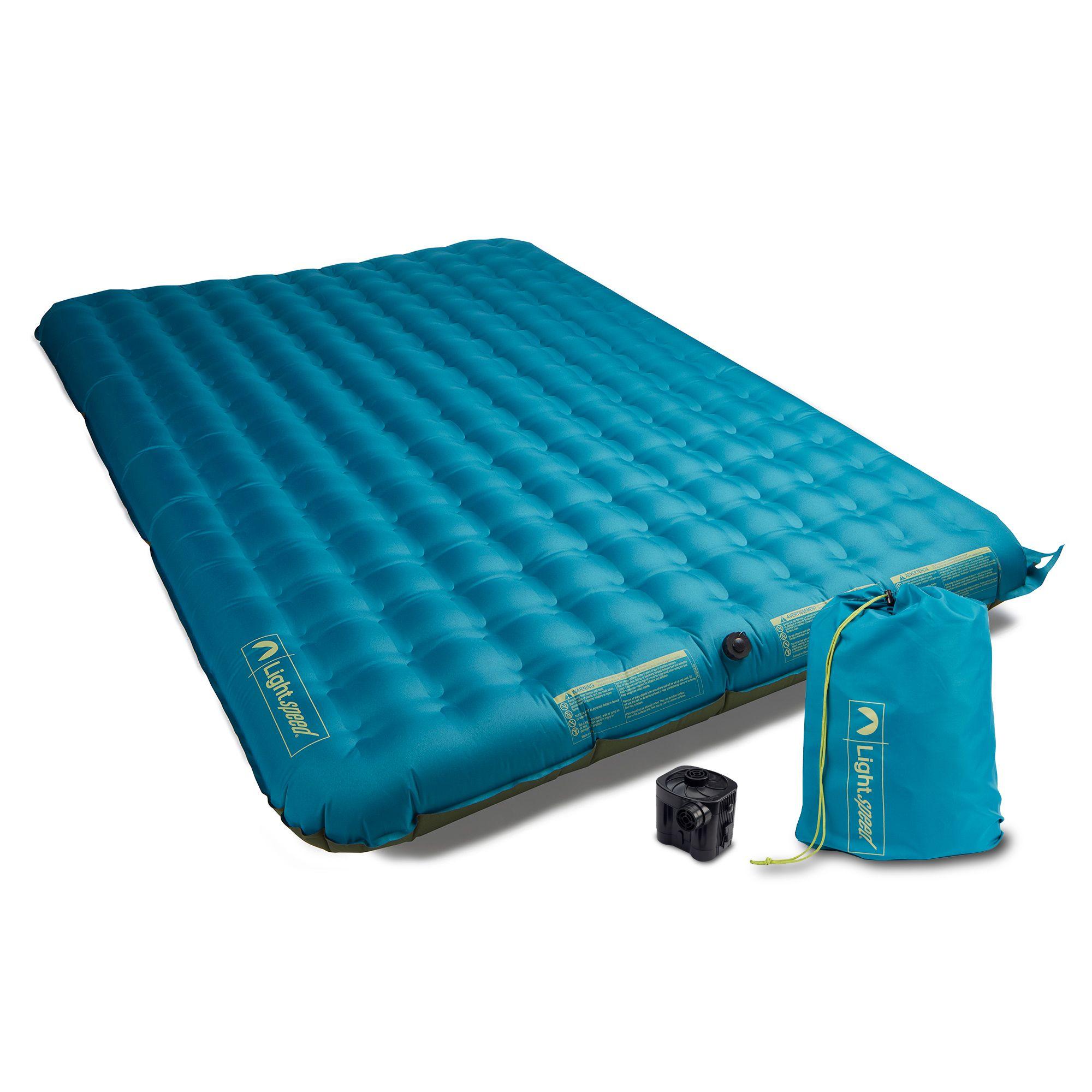 Best air mattresses for 2020 SoundAsleep, REI and more
